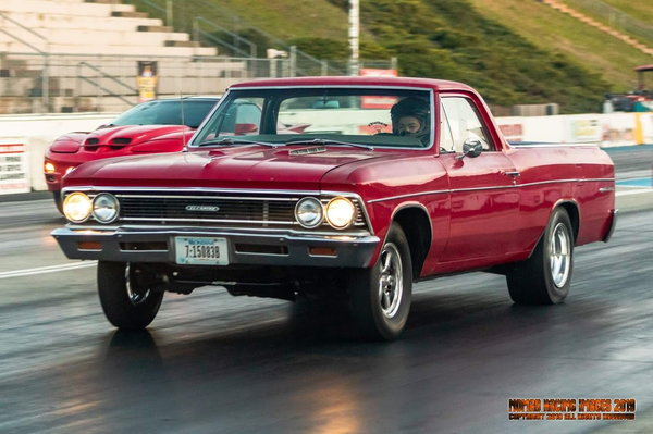 1966 El Camino  for Sale $19,000