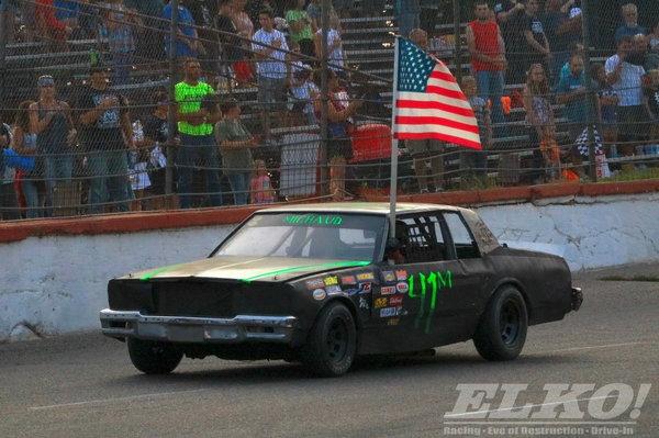 Elko powerstocks 2 cars  for Sale $8,500