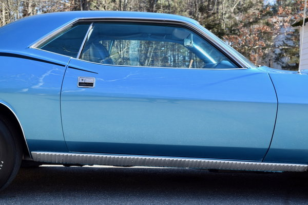 1970 Plymouth Cuda  for Sale $95,000