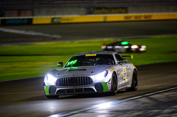 2018 AMG GT4  for Sale $189,000
