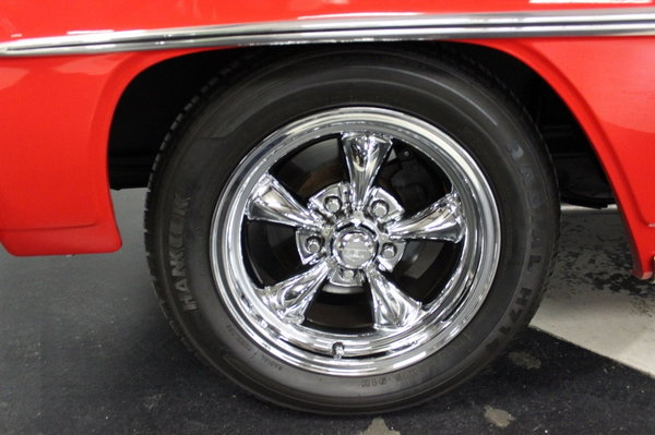 1967 Chevrolet Chevy II  for Sale $48,500