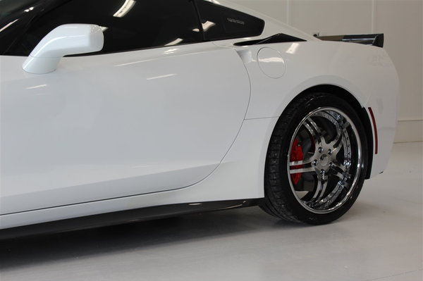 2014 Chevrolet Corvette Stingray Performance Supercharged  for Sale $59,995