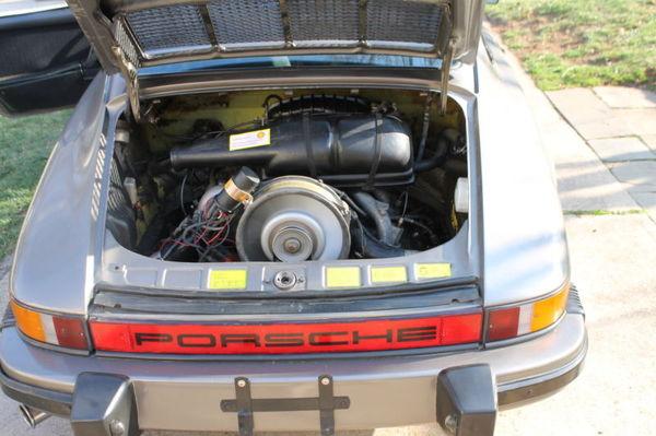 1974 Porsche 911  for Sale $14,300
