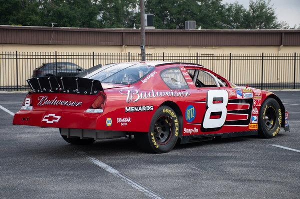 2006 Chevrolet Monte Carlo NASCAR Stock Car