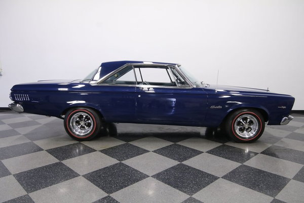 1965 Plymouth Satellite  for Sale $24,995