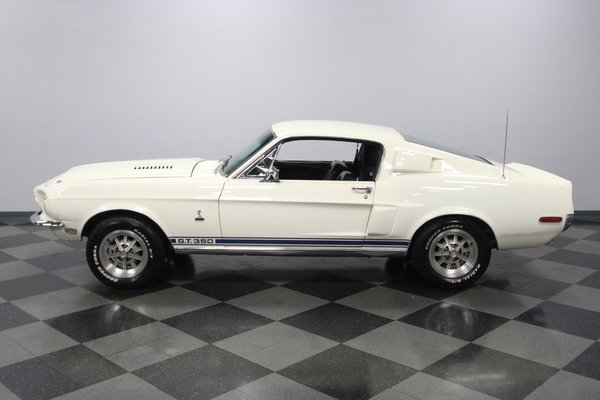 1968 Ford Mustang Shelby GT350  for Sale $104,995