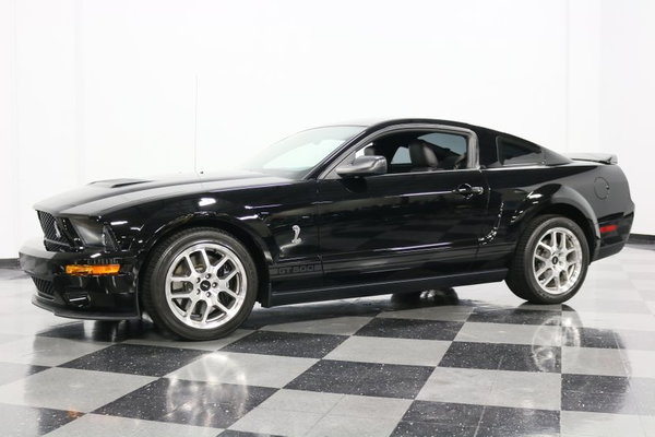 2008 Ford Mustang Shelby GT500  for Sale $39,995