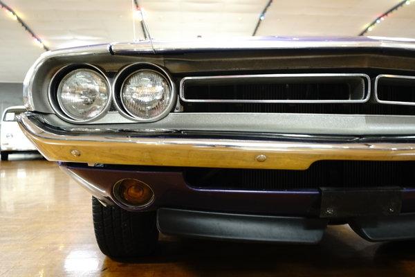 1971 Dodge Challenger  for Sale $54,900