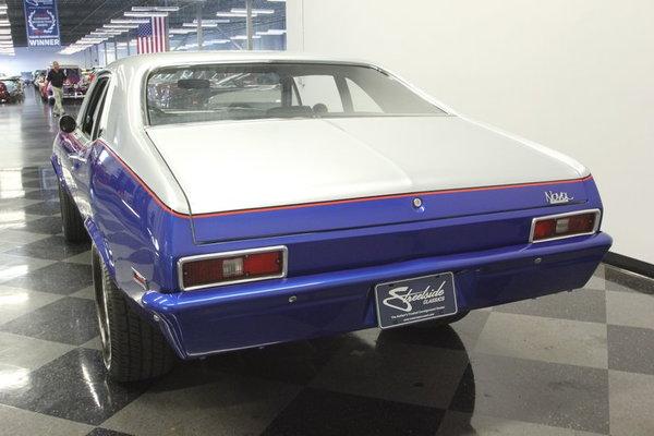 1972 Chevrolet Nova  for Sale $25,995