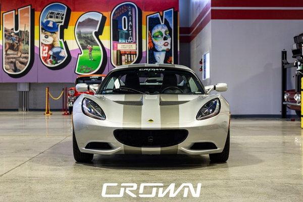 2011 Lotus Elise R  for Sale $49,929