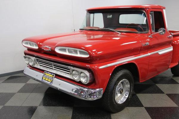 1960 Chevrolet C10  for Sale $22,995