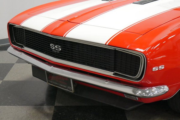 1967 Chevrolet Camaro RS/SS  for Sale $46,995
