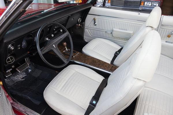 1969 Pontiac Firebird  for Sale $39,995