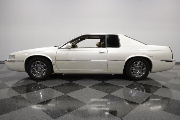 1998 Cadillac Eldorado Touring  for Sale $8,995