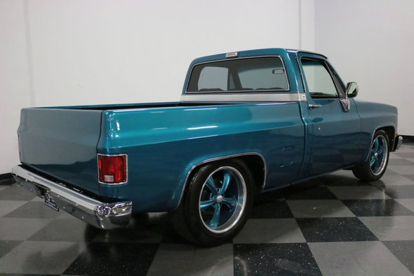 1985 Chevrolet C10 Restomod  for Sale $31,995