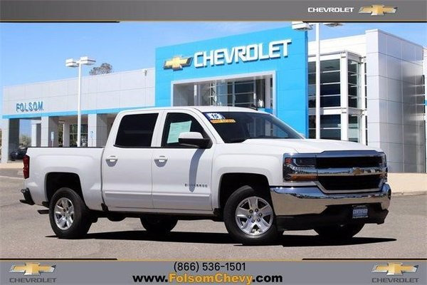 2016 Chevrolet Silverado 1500  for Sale $40,999