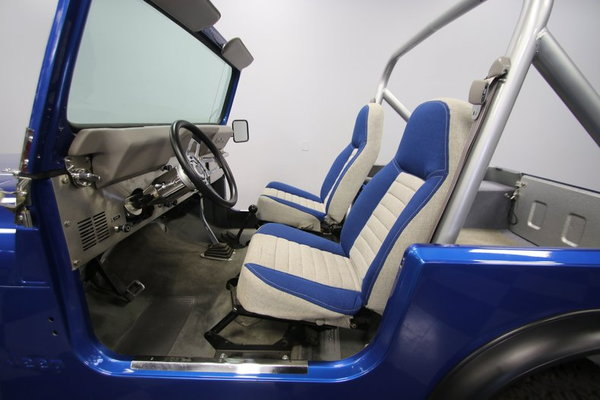1979 Jeep CJ7  for Sale $33,995