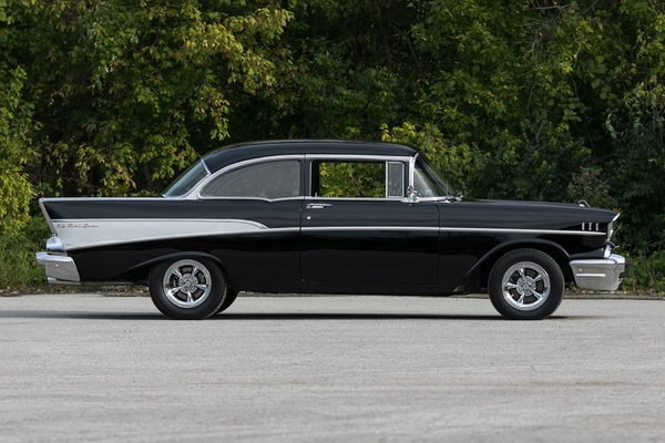 1957 Chevrolet 210  for Sale $49,995
