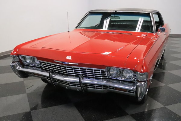 1968 Chevrolet Caprice  for Sale $23,995