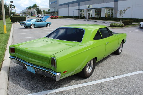 1969 Plymouth Belvedere  for Sale $73,855