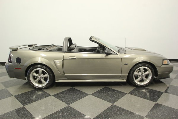 2002 Ford Mustang GT  for Sale $12,995