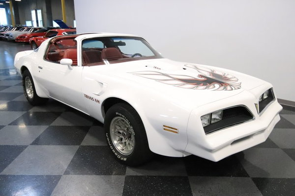 1978 Pontiac Firebird Trans Am  for Sale $26,995