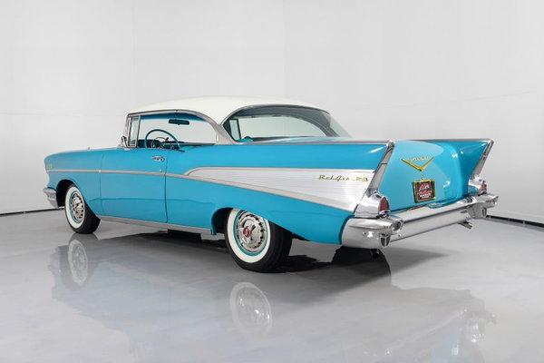 1957 Chevrolet Bel Air  for Sale $62,995