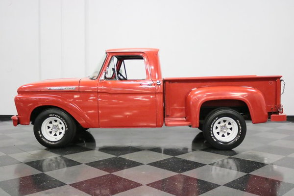 1961 Ford F-100  for Sale $14,995