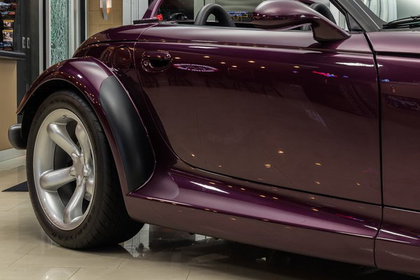 1997 Plymouth Prowler  for Sale $42,900