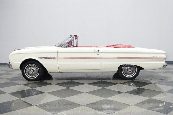 1963 Ford Falcon Futura Sports Convertible  for Sale $26,995