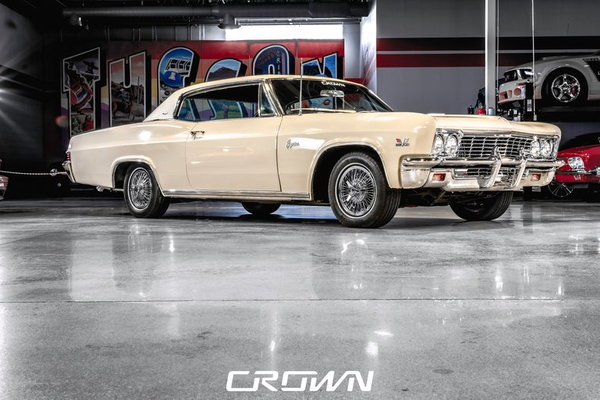 konkurrenzfähiger Preis feinste Stoffe Neuankömmling 1966 Chevrolet Caprice Classic for sale in Tucsan, AZ, Price: $32,929
