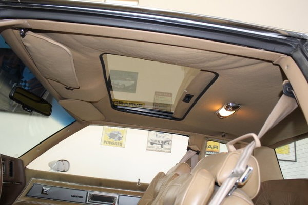 1987 buick tegal-t 1 of 1 built with documents  for Sale $43,000