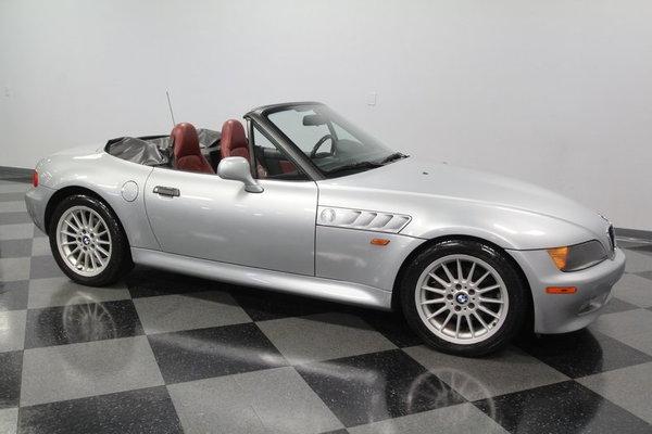 1996 BMW Z3  for Sale $6,995