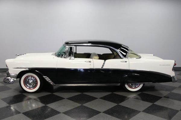 1956 Chevrolet 210 4 Door Hardtop  for Sale $28,995