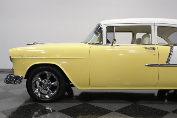 1955 Chevrolet 210  for Sale $46,995