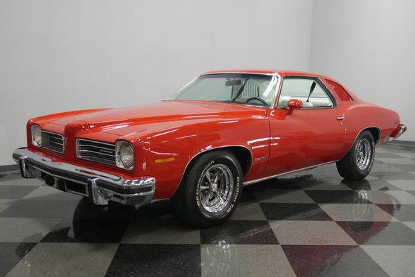 1974 Pontiac Le Mans Sports Coupe  for Sale $23,995