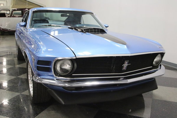 1970 Ford Mustang  for Sale $33,995