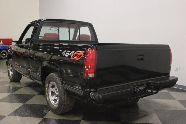 1992 Chevrolet Silverado 454 SS  for Sale $23,995