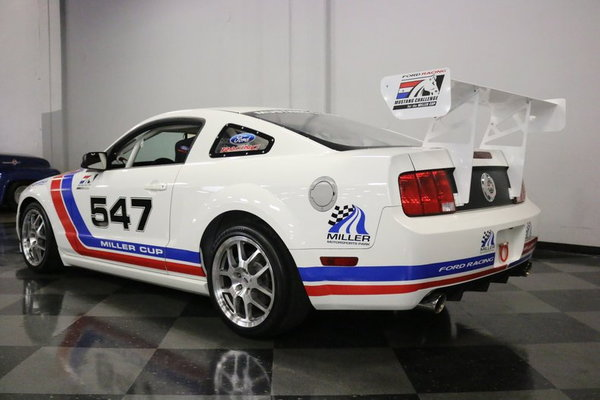 2008 Ford Mustang GT FR500S  for Sale $47,995