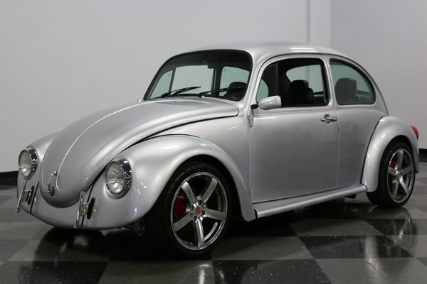 1994 Volkswagen Beetle  for Sale $19,995