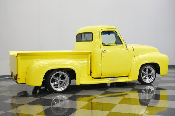 1954 Ford F-100  for Sale $42,995