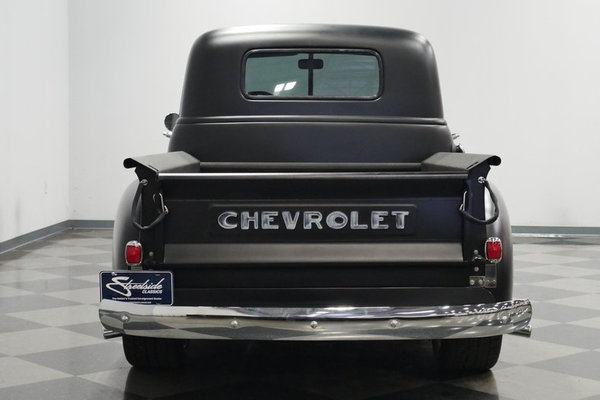 1951 Chevrolet 3100  for Sale $38,995
