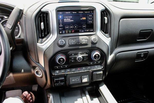 2020 Chevrolet Silverado Z71  2500 HD  for Sale $69,500