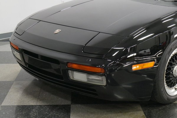 1987 Porsche 944 Turbo  for Sale $17,995