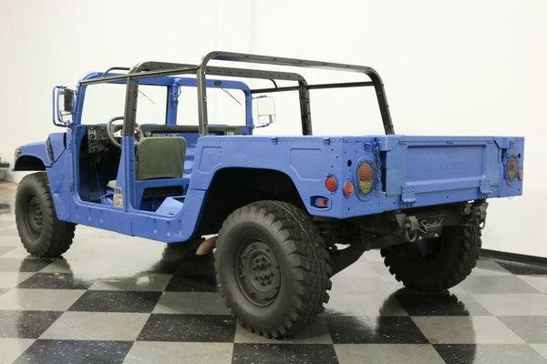1988 AM General M998 Humvee  for Sale $19,995