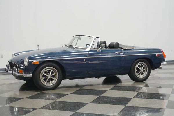 1970 MG MGB  for Sale $13,995