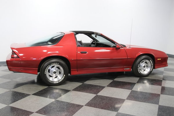 1990 Chevrolet Camaro RS  for Sale $14,995
