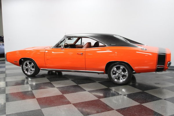 1970 Dodge Charger  for Sale $51,995