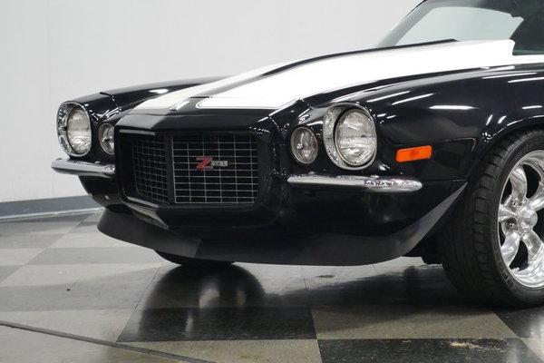 1970 Chevrolet Camaro Z/28 RS Tribute  for Sale $44,995