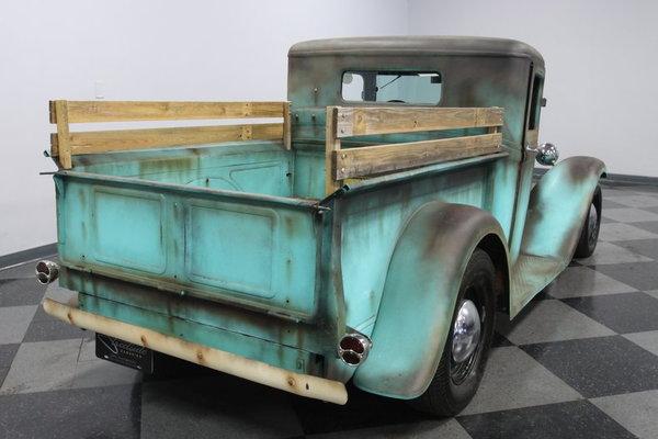 1934 Ford Truck Streetrod  for Sale $33,995